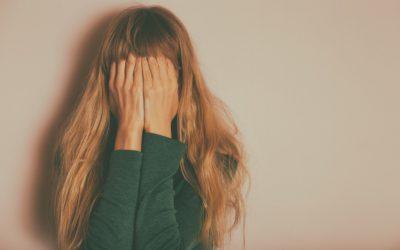 Why do I feel anxious?